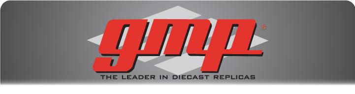 1-18 GMP Die-Cast