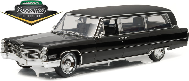 1966 Cadillac S&S Limousine Photo